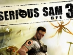Serious Sam 3: Before the First Encounter
