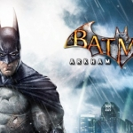 Игра месяца Batman: Arkham Origins