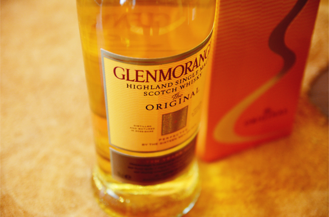 Виски Glenmorangie The Original